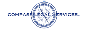 Compass Legal Services, P.S. Logo