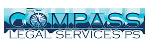 Compass Legal Services, P.S. Logo