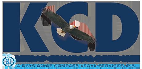 Kitsap County Criminal Defense Lawyer, DUI Lawyer Logo